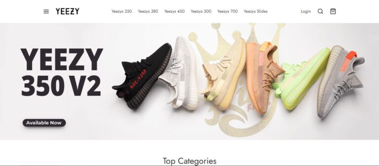 YeezyOfficial Is Real Or Fake?